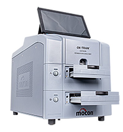 OX-TRAN 2/28 H OTR Analyzer